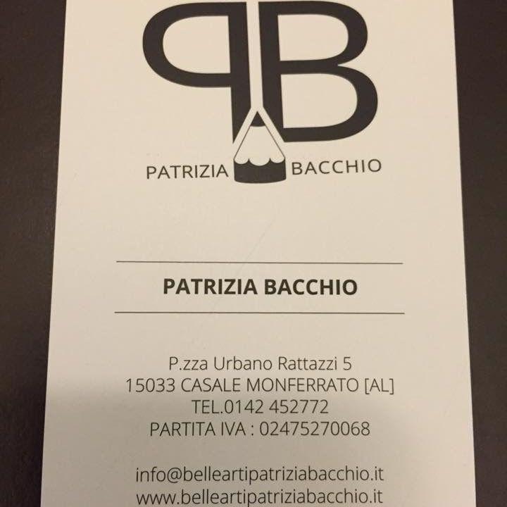 Patrizia Bacchio