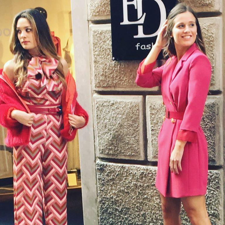 E.D. Fashion Boutique