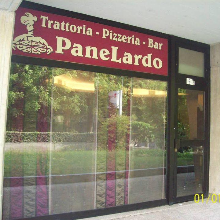 PaneLardo - Trattoria e Pizzeria