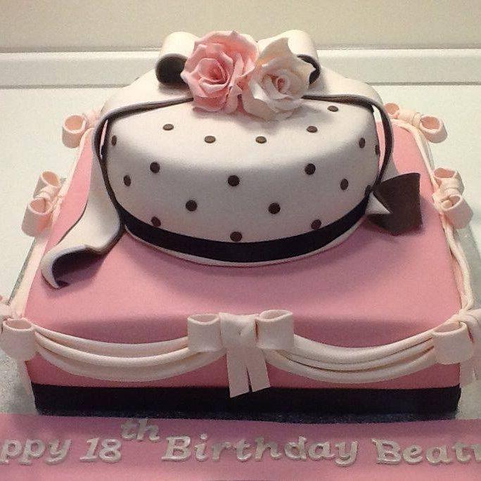 Sweet & cake design