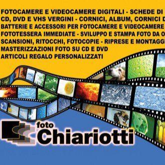 Chiariotti Foto