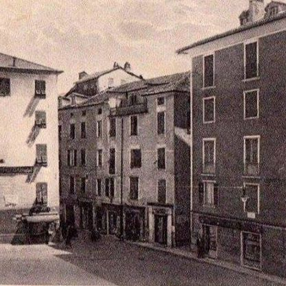Edicola di Piazza Assunta