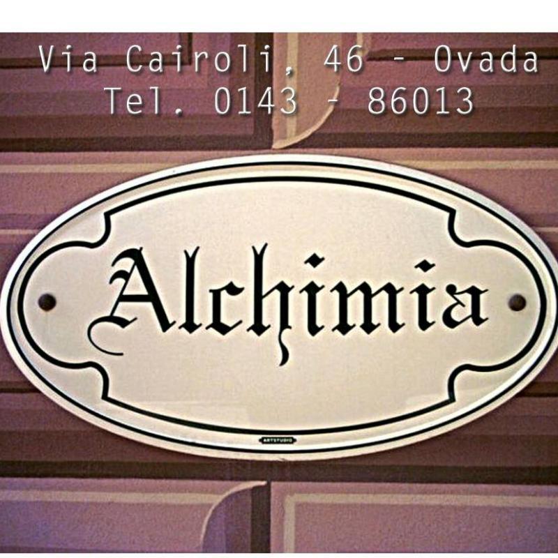 Profumeria Alchimia