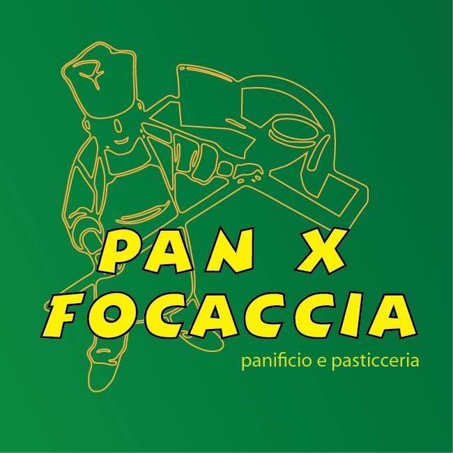 Pan X Focaccia