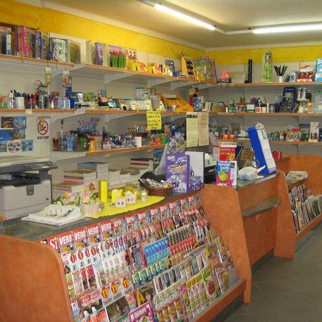 Minimarket Edicola di Scolaro Monica