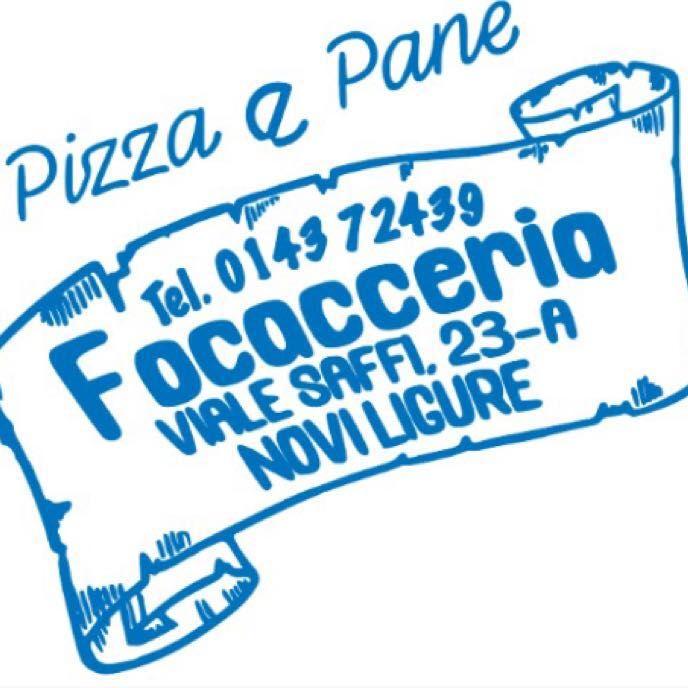 Focacceria Viale Saffi - Pizza e Pane