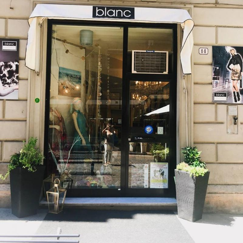 Blanc Intimo e Abbigliamento