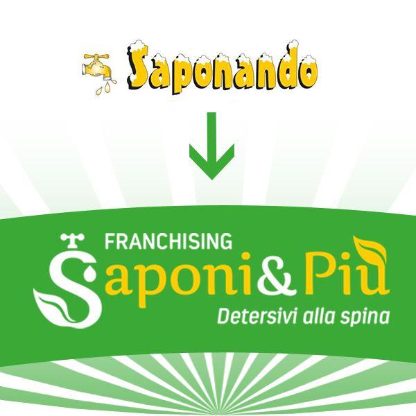 Sapone&Più - detersivi alla spina
