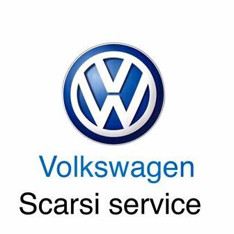 Volkswagen Scarsi