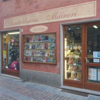Cartolibreria Maineri