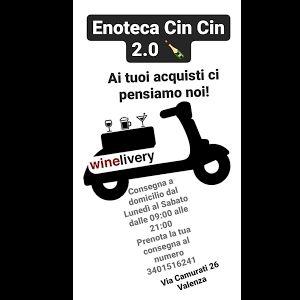 Enoteca Cin Cin 2.0