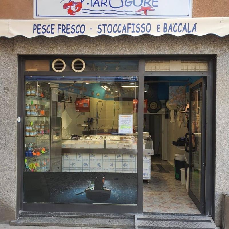 Pescheria Marligure