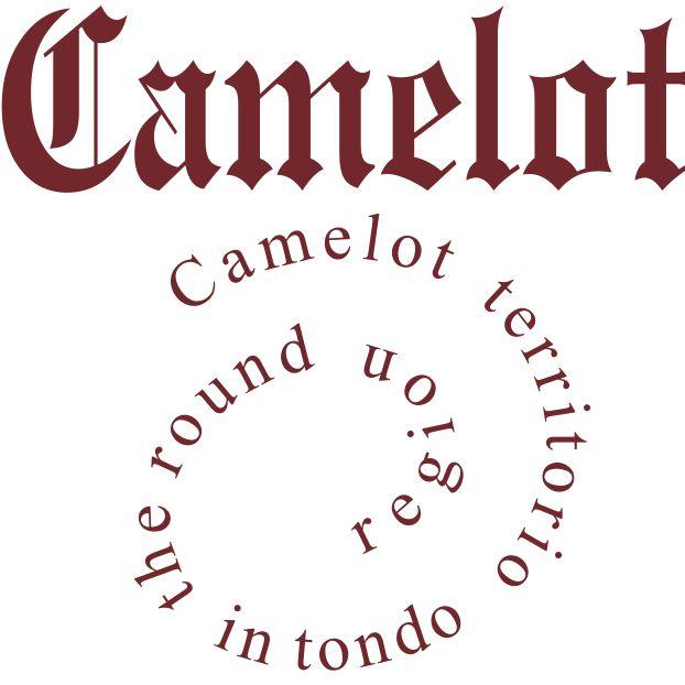 Camelot - Territorio in Tondo Concept Store