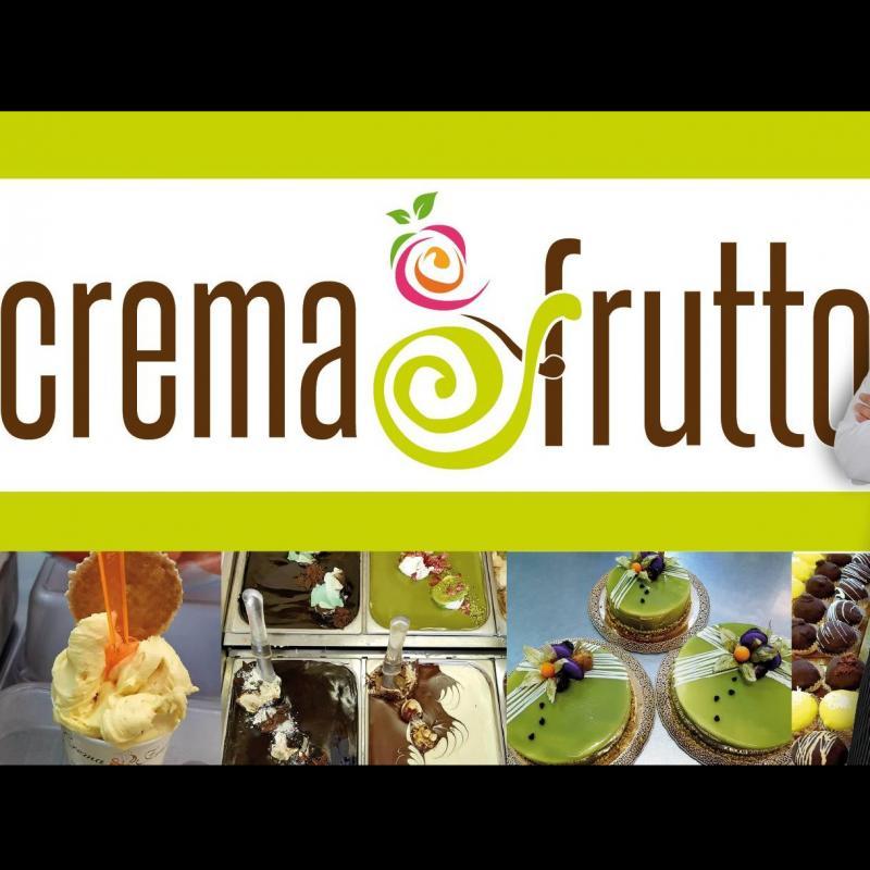 Gelateria Crema&Frutto