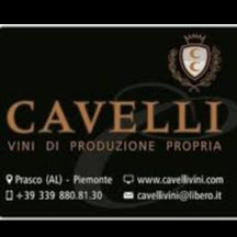 Cavelli vini