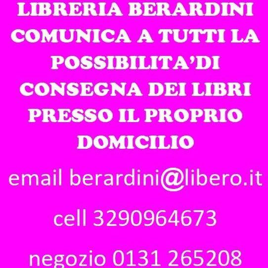 Libreria Berardini