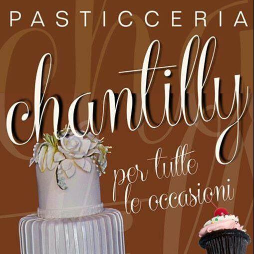 Pasticceria Chantlly