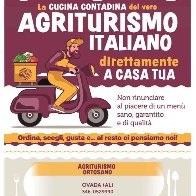 Agriturismo Ortosano