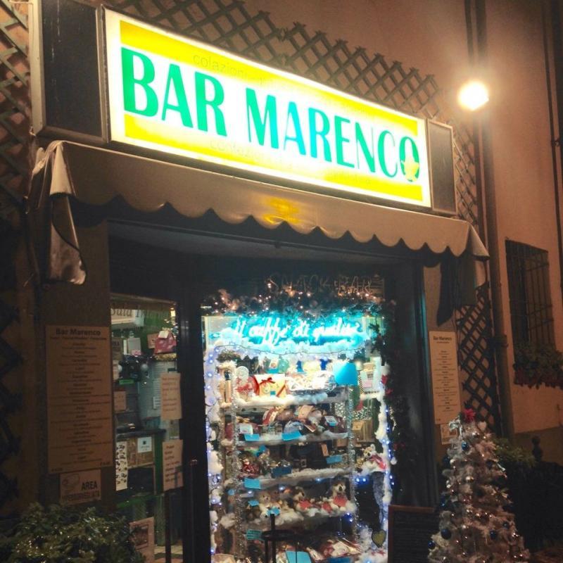 Bar Marenco