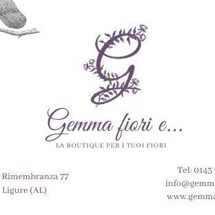 Gemma Fiori e.. di Simona Borgia