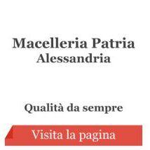 Macelleria Patria