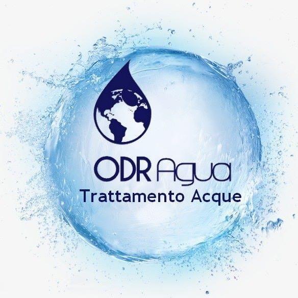 ODR Agua Trattamento Acque